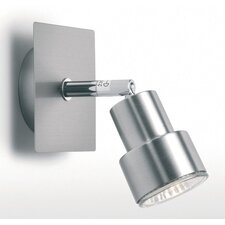 Exel 1 Light Wall Spotlight