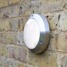 Toronto Outdoor Flush Wall Light