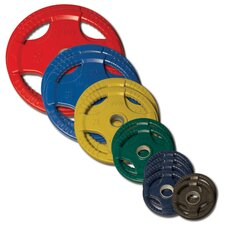 Hand Grip Olympic Plate