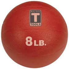 <strong>Body Solid</strong> Medicine Balls in Red