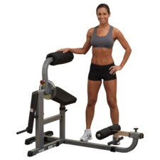 <strong>Body Solid</strong> Cam Series Ab Gym