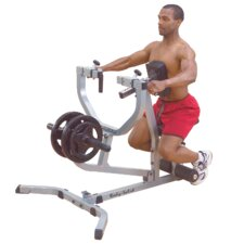 <strong>Body Solid</strong> Seated Row Upper Body Gym