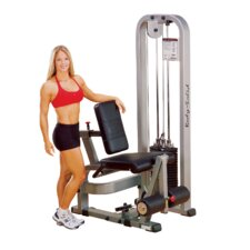 <strong>Body Solid</strong> Pro Club Line Leg Extension Lower Body Gym