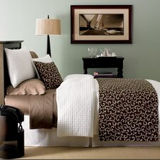 <strong>Chelsea Frank Group</strong> Eliza Duvet Cover