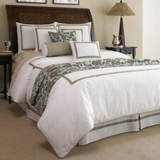 <strong>Chelsea Frank Group</strong> Elise Duvet Cover