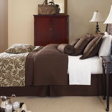 <strong>Chelsea Frank Group</strong> Emery Camel Duvet Cover Collection