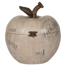 Pomme Decor Box