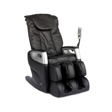 <strong>Cozzia</strong> Robotic Shiatsu 6018 Reclining Massage Chair