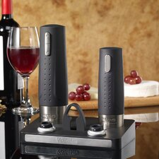 Wine Center Electric Opener/Preserver