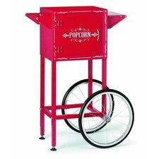 Professional Popcorn Trolley