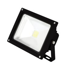 Avenger LED DIY Floodlight in Black