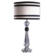 Benita Crystal Table Lamp