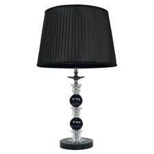 Bano Crystal Table Lamp