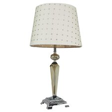 Emily Crystal Table Lamp