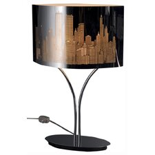 Sian Retro Table Lamp