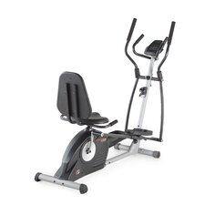 Hybrid Trainer Elliptical/Bike
