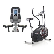 XP Whirlwind 320 Upright Bike