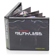 Ruthless DVD Kit