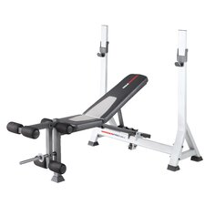 Pro 350 L Adjustable Multi-Use Bench