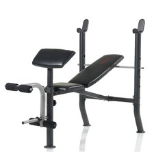190 RX Adjustable Weight Bench