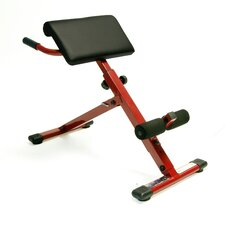 <strong>Stamina</strong> Adjustable Hyperextension Bench