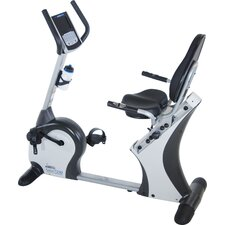 <strong>Stamina</strong> Magnetic Fusion Recumbent Bike