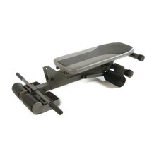 Decline Ab / Hyperextension Bench