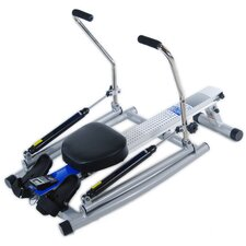 1215 Orbital Rowing Machine with Free Motion Arms