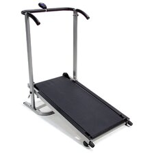 InMotion® II Manual Treadmill