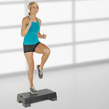 Aerobic Stepper w/ DVD