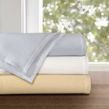 <strong>JLA Home</strong> Liquid Cotton Blanket