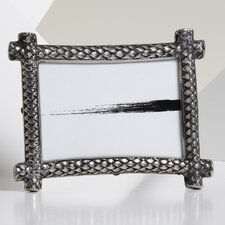 Dragon Semi-Round Picture Frame