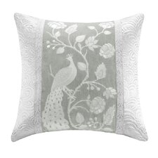 Madame Ning Square Pillow