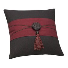 Dynasty Square Pillow