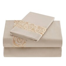 Gobi Palace 400 Thread Count Sheet Set