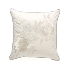 Mantones de Manila Cotton Sateen Pillow