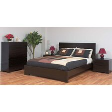 Ebony Bedroom Suite