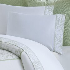 <strong>Harbor House</strong> Brisbane Pillow Case in White (Set of 2)
