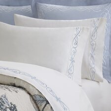 Pyrenees Pillow Case in Ivory (Set of 2)
