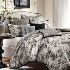 <strong>Harbor House</strong> Redwood Duvet Collection