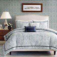 Naples Duvet Cover Collection