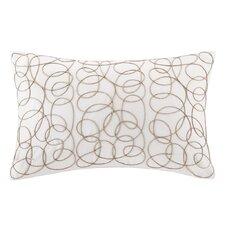 Sea Escape Oblong Cotton Pillow
