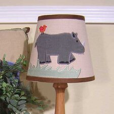 On Safari Lampshade