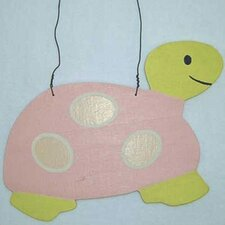 Babette Turtle Hanging Art