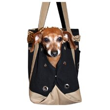 <strong>Pet Flys</strong> Boat Mon Bon Chien Pet Carrier