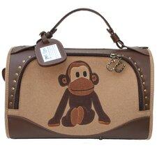 Uncle Monkey Pet Carrier