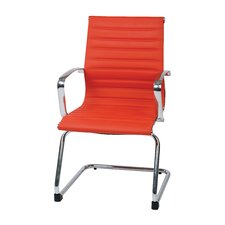 Eco Leather Guest Chair