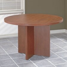 <strong>OSP Furniture</strong> Napa Round Conference Table