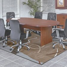 <strong>OSP Furniture</strong> Napa Racetrack Conference Table