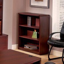 Napa 3 Shelf Bookcase